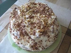 Фото рецепта «Торт Панчо»