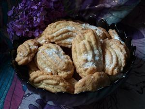 Фото рецепта «Печенье домашнее»