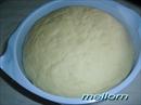 Пошаговое фото рецепта «Маковый рулет с манной начинкой»