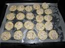 Пошаговое фото рецепта «Пряники -печенья из колбасного сыра»