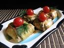Пошаговое фото рецепта «Закуска из кабачков»