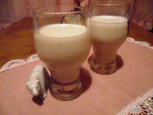 """Фото рецепта  """"Молочно-ванильный коктейль """""""