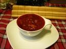Пошаговое фото рецепта «Томатный соус с вешенкой»
